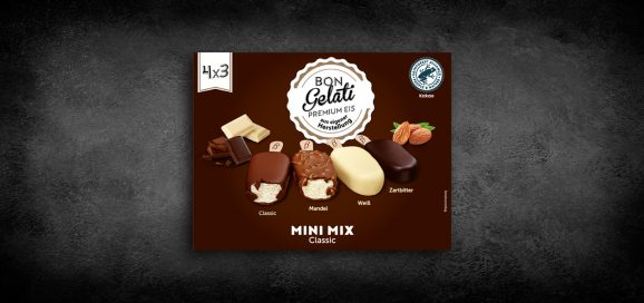 Mini Mix 12x50ml